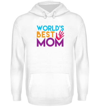 World's Best Mom Mothers Day