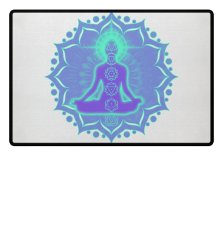 ♥ Yoga Lotus Meditation Chakren II Mix
