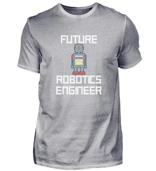 ROBOTICS : Future Robotics Engineer