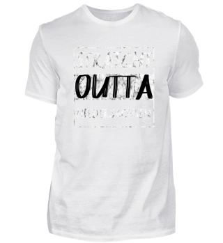 Straight Outta Niedersachsen Shirt