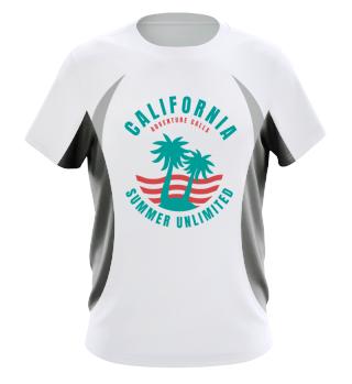 California Adventure Calls - gift idea