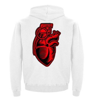 ★ GRENATE HEART ★