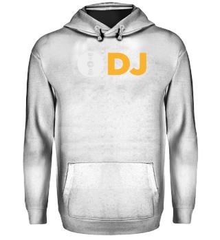 I Am A DJ!