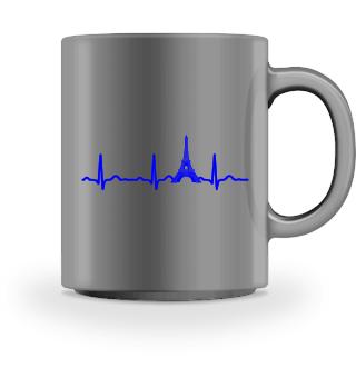 GIFT - ECG HEARTLINE FRANCE