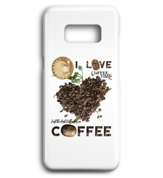 ☛ I LOVE COFFEE #1.13.1H