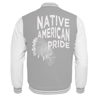 ★ Native American Pride Headdress Bow 2a