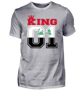 land partner king 01 prince Irak