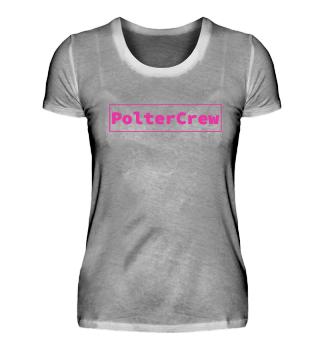 Polter Crew - JGA Feier - Polterabend