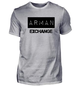 ARMAN   Herren Premium Shirt