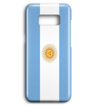 Handyhülle Argentinien