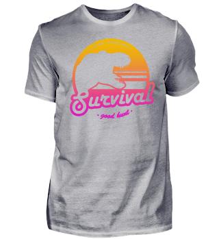 Survival Team Carnivore