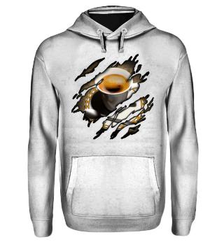 Kaffee in mir