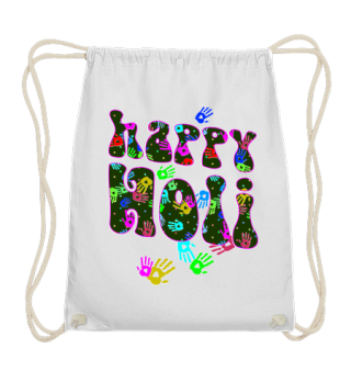Happy Holi Festival - Hands Of Hearts 2