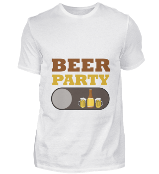 Bier Party ON