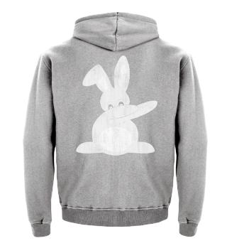 ★ Funny Hip Hop Dabbing Easter Bunny 4
