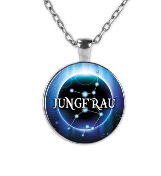 Sternzeichen Kette Jungfrau