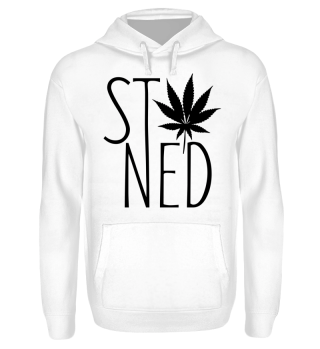 Stoned - what else - black