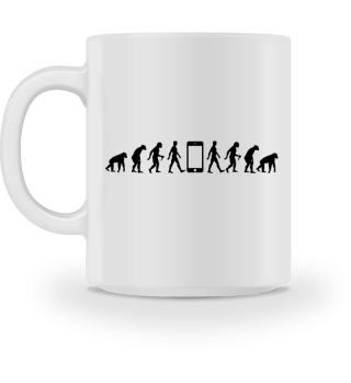 Evolution Of Humans - Backward I