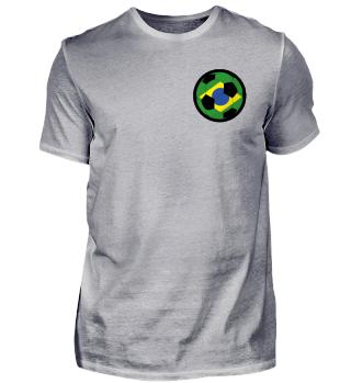 Brasilien Fussball Geschenk