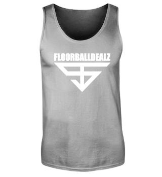 Floorballdealz Tanktop