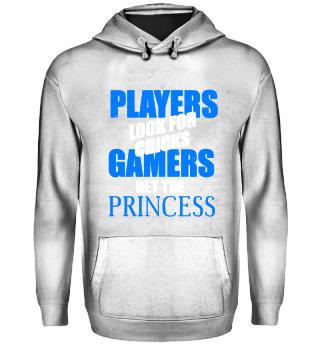 Gaming/Gamer