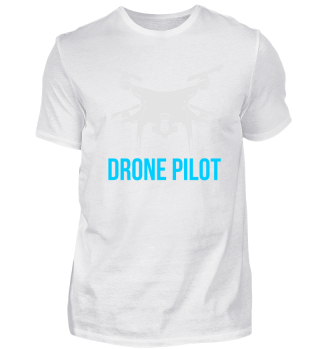 Drone Pilot Quadcopter FAA Funny Gift
