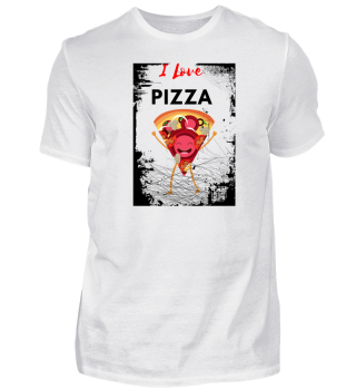 I Love Pizza 3