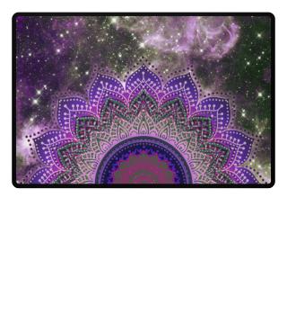 Folklore Galaxy Power ♥ Mandala ♥ II