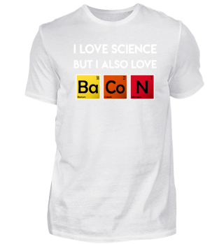 Bacon Element Periodensystem Chemie