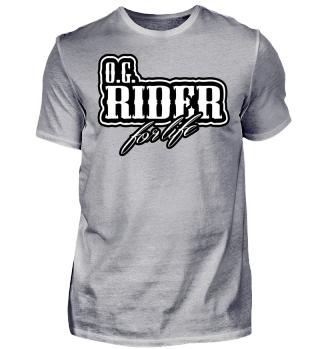O.G. Rider Ramirez