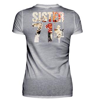 SISTER 71 | PARTNERSHIRTS