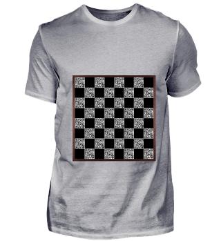 QR-Code Schachbrett