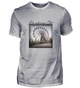 Riesenrad Tschernobyl