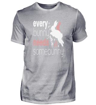 Every Bunny Needs Some Bunny Kaninchen