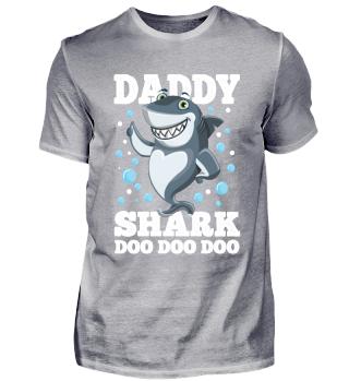 DOO Daddy Shark DOO