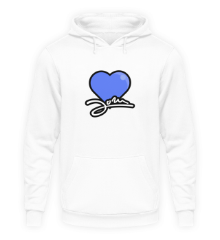 JORN loves You! Hoodie
