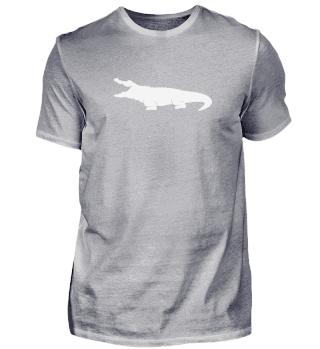 Krokodil T-shirts, Hoodies, Tassen uvm