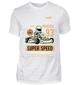 Super Speed