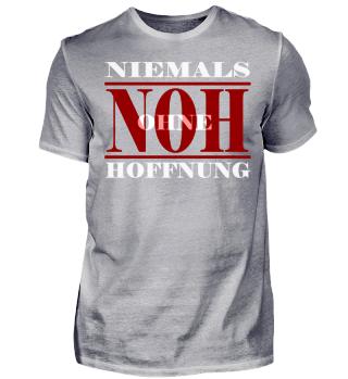 Herren Shirt im Klassischen NOH Design
