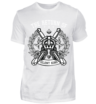 The Return of the Silent King