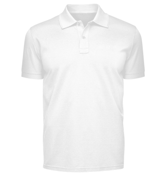 Poloshirt mit Logodruck