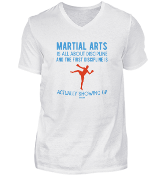 Martial Arts Martial Arts Karate saying