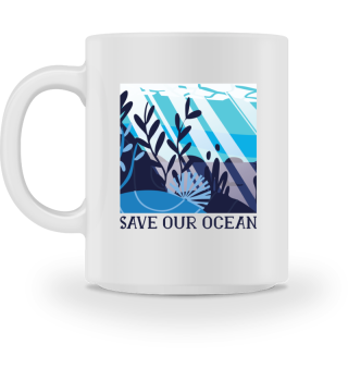 Save Our Ocean, Sea