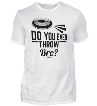 Frisbee flying disc spell brother