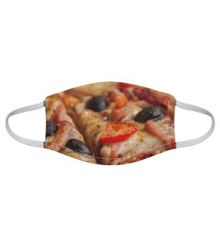☛ Pizza #M1.9