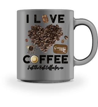 ☛ I L♥VE COFFEE #4.25