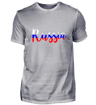 Russia Russland Geschenkidee