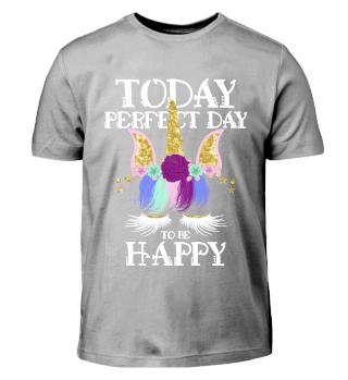 UNICORN · PERFECT DAY #1.17