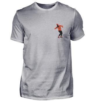 Sänger Shirt Jazz