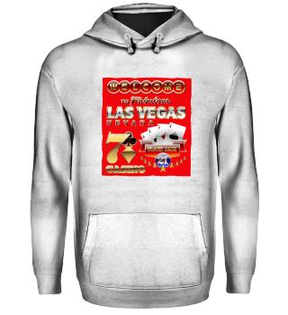 ☛ LAS VEGAS · NEVADA · USA #1R